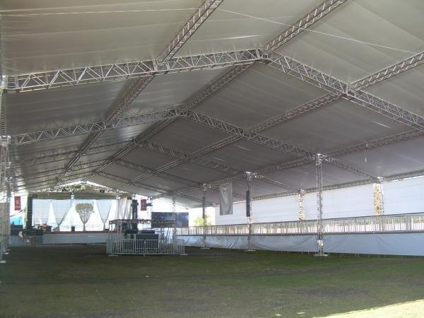 Aluguel de box truss sp